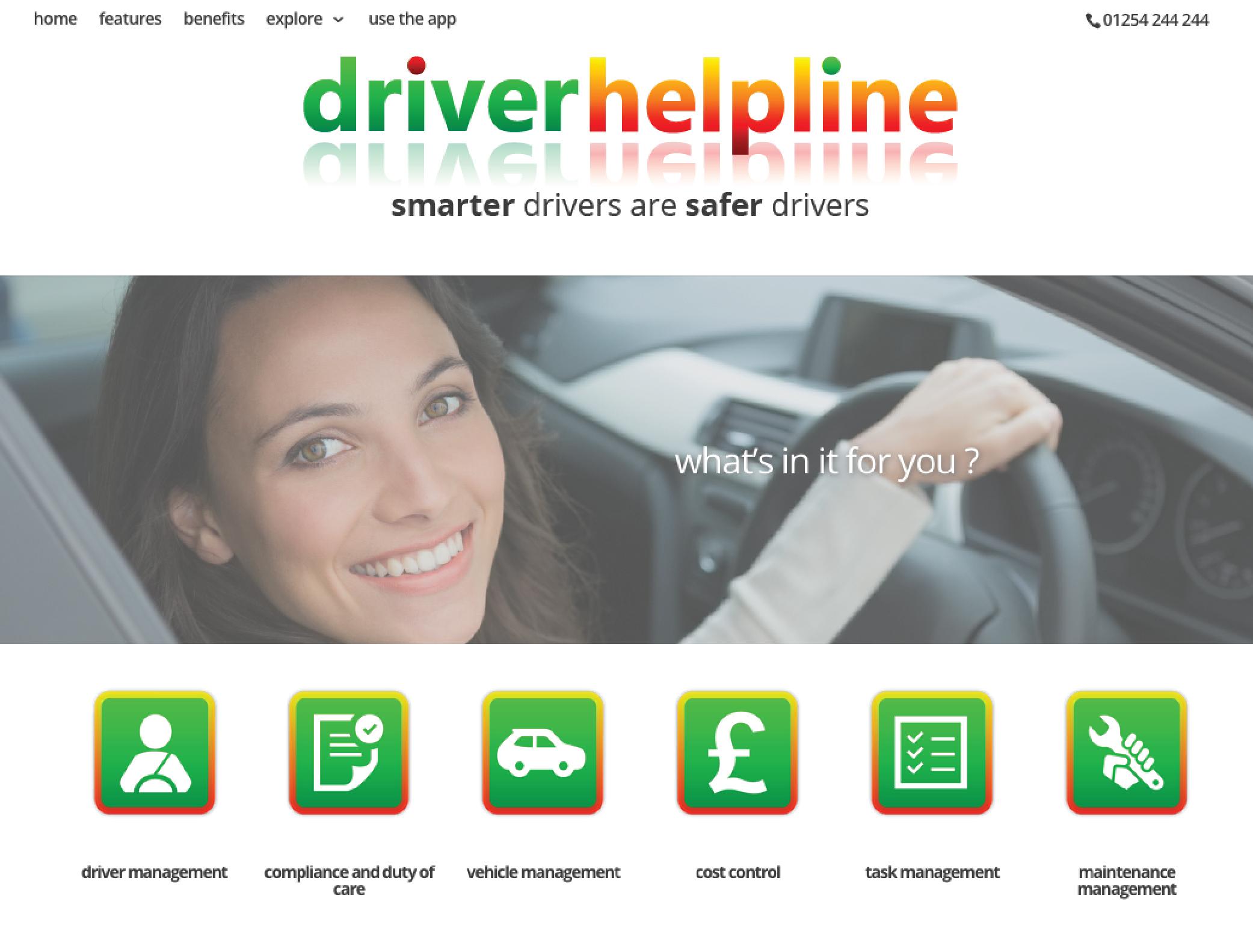 Driverhelpline