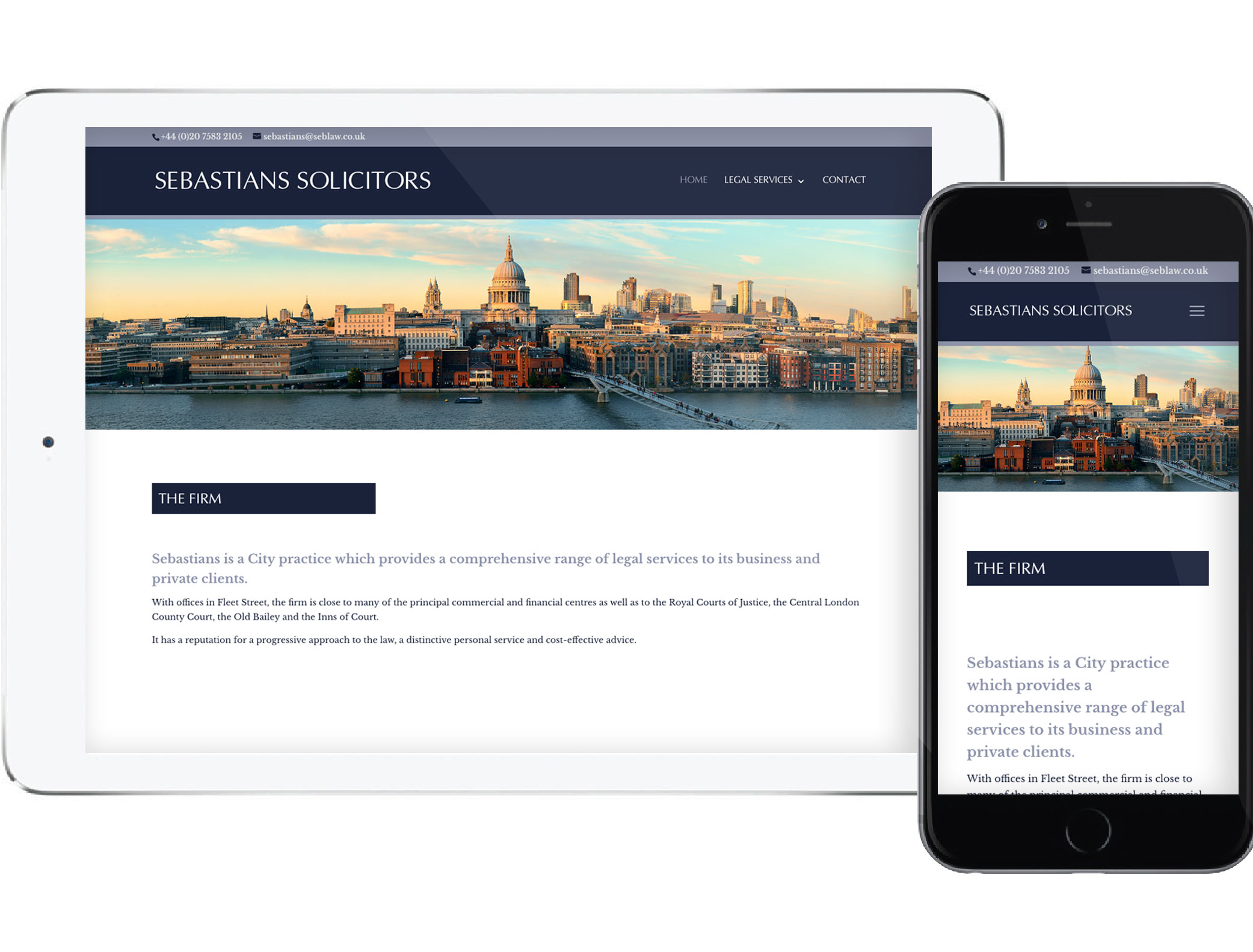 Sebastians Solicitors