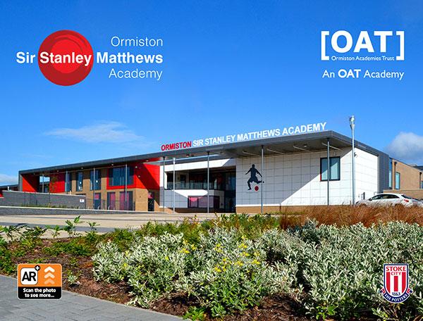 Sir Stanley Matthews Academy