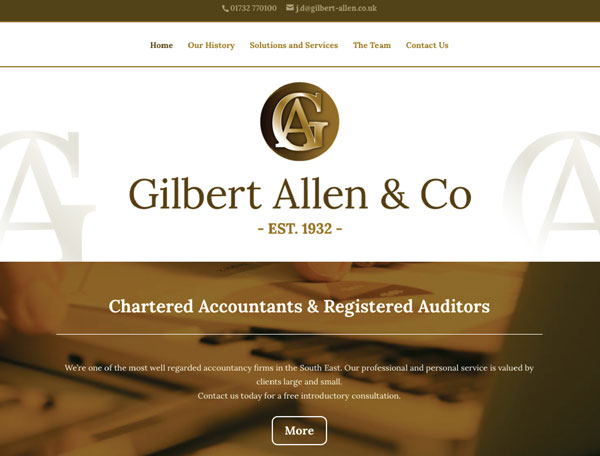 Gilbert Allen & Co