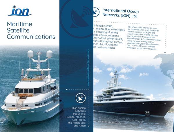 International Ocean Networks